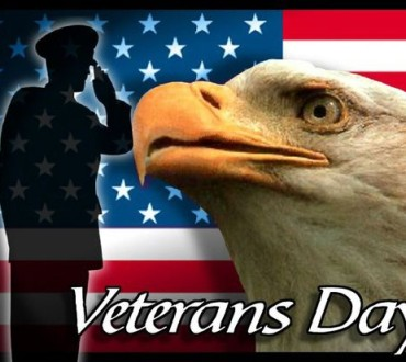 How to Celebrate Veterans Day