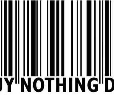 What Is Buy Nothing Day