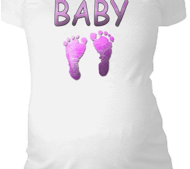 How to Choose a Maternity T-shirt