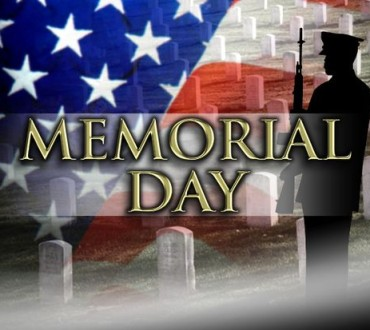 Honoring the Fallen on Memorial Day