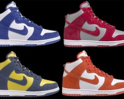 What to Wear with Dunks