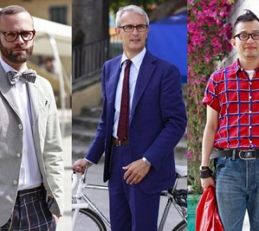 How to Dress like a Geek