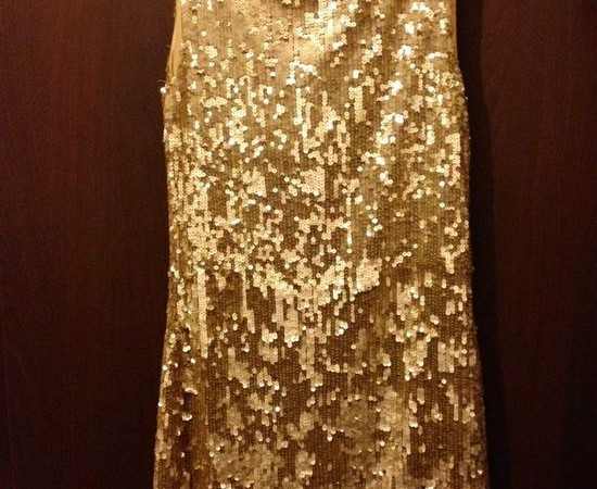 What to Wear with Gold