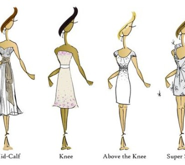 What Length Dress to Wear