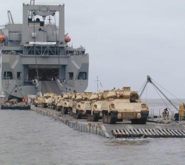 Observing National Defense Transportation Day