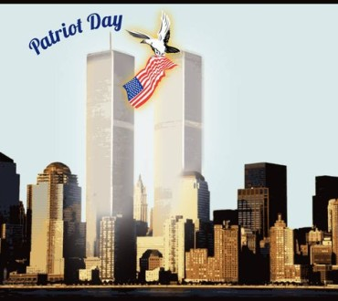 Remembering Patriot Day