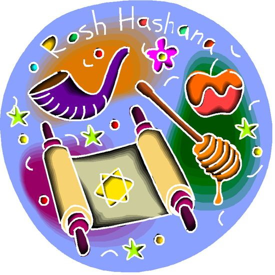 one of many important and religious holidays celebrated by jews around the world is rosh hashanah which falls on the first day of tishri the first month