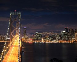 What To Wear In San Francisco In The Night