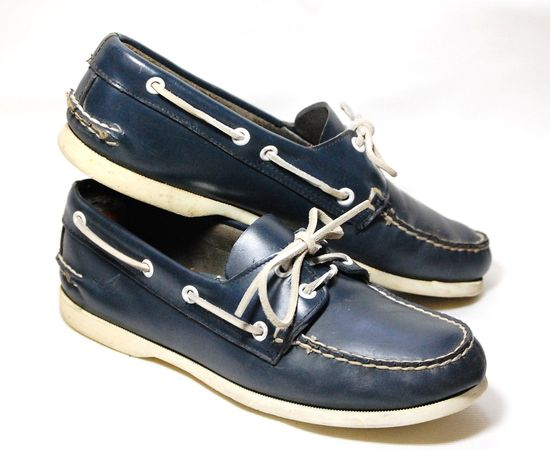 What to Wear with Sperry Topsiders