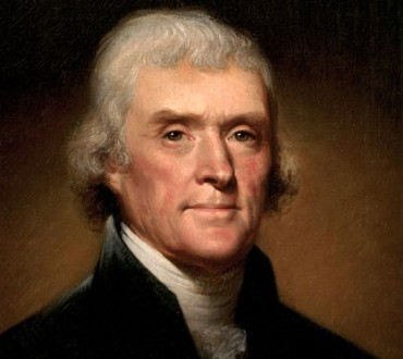 When Is Thomas Jefferson's Birthday