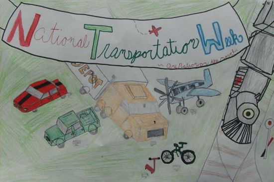 Transportation week