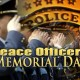How to Honor Peace Officers