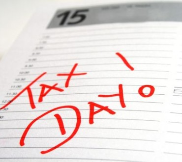 When Is Tax Day