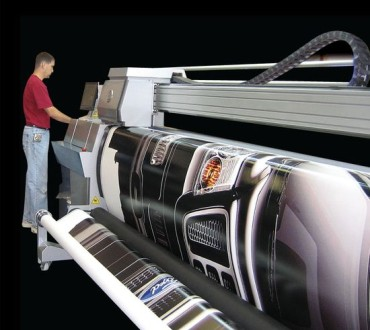 What Is Wholesale Printing