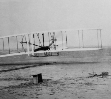 What Is Wright Brothers Day